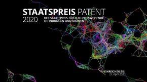 Staatspreis Patent 2020